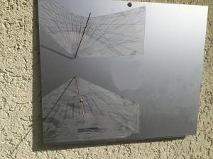 Sonnenuhr1